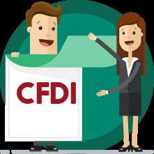 CFDI ASIMILABLES: