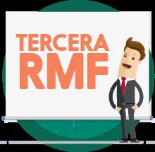 TERCERA RMF: